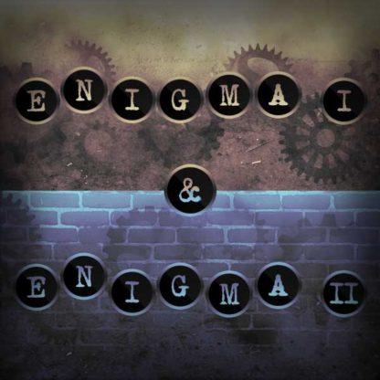 Kontakt sample libraries Enigma I and Enigma II