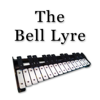 Kontakt sample library Bell Lyre