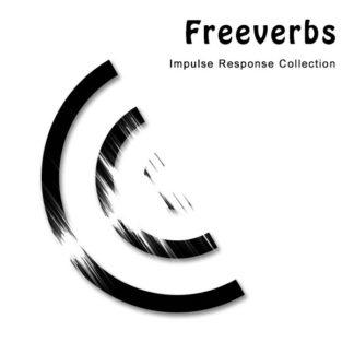 Free reverb impulse responses