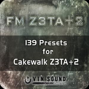 FM Z3TA+2