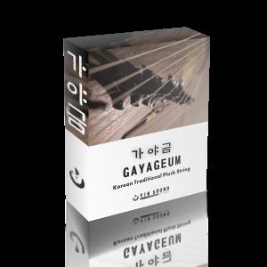 Gayageum