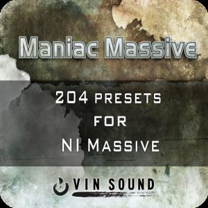 Maniac Massive