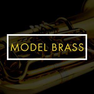 model-brass