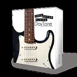 Indie Guitar Player Box