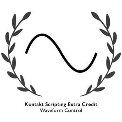 Kontakt Scripting Tutorial Extra Credit 3