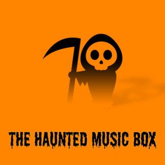 The Haunted Music Box - Xtant Audio